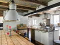 vakantiehuis walcheren keuken