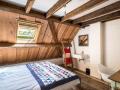 vakantiehuis walcheren slaapkamer