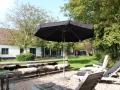 vakantiehuis walcheren tuin